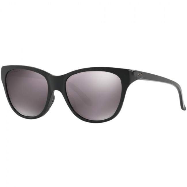 12027f6efa Oakley Women s Hold Out Polarized Sunglasses - Matte Black Prizm Daily -  Cleanline Surf