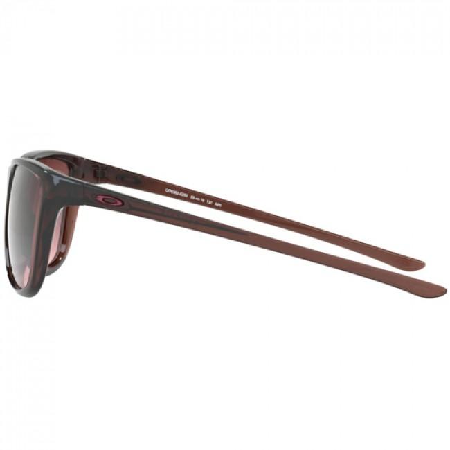 9fdedb91afd Oakley Women s Reverie Sunglasses - Amethyst G40 Black Gradient ...