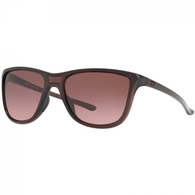 1703e8c7821 Oakley Women s Reverie Sunglasses - Amethyst G40 Black Gradient - Cleanline  Surf