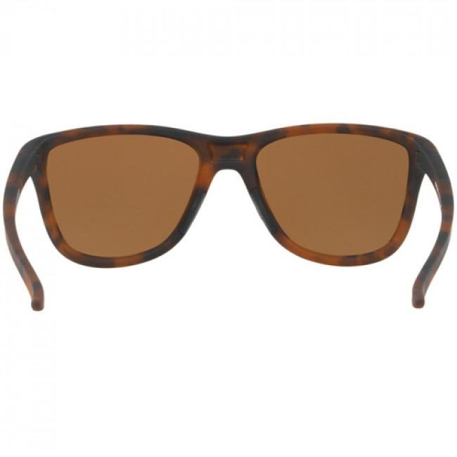 225a1768ba152 Oakley Women s Reverie Polarized Sunglasses - Matte Brown Tortoise Tungsten  Iridium