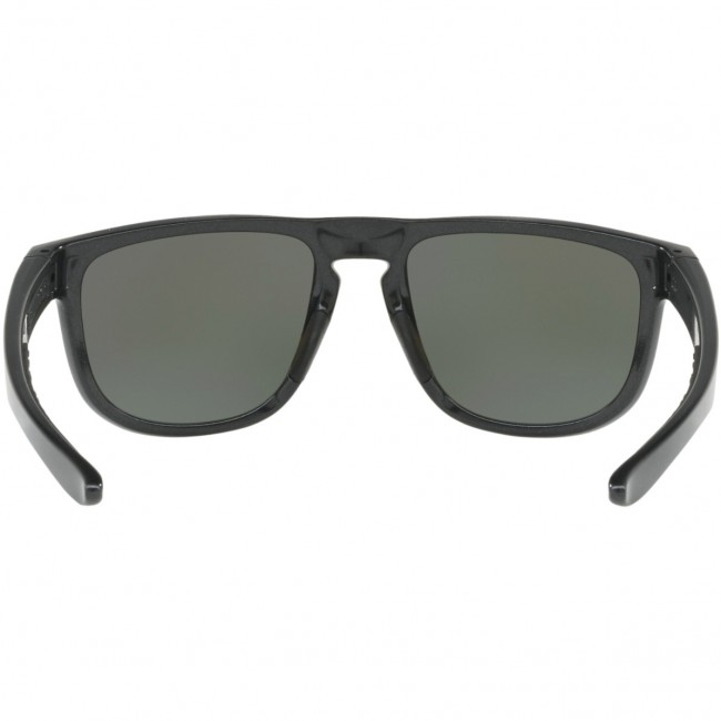 510c1b3d95 Oakley Holbrook R Polarized Sunglasses - Scenic Grey Prizm Black ...