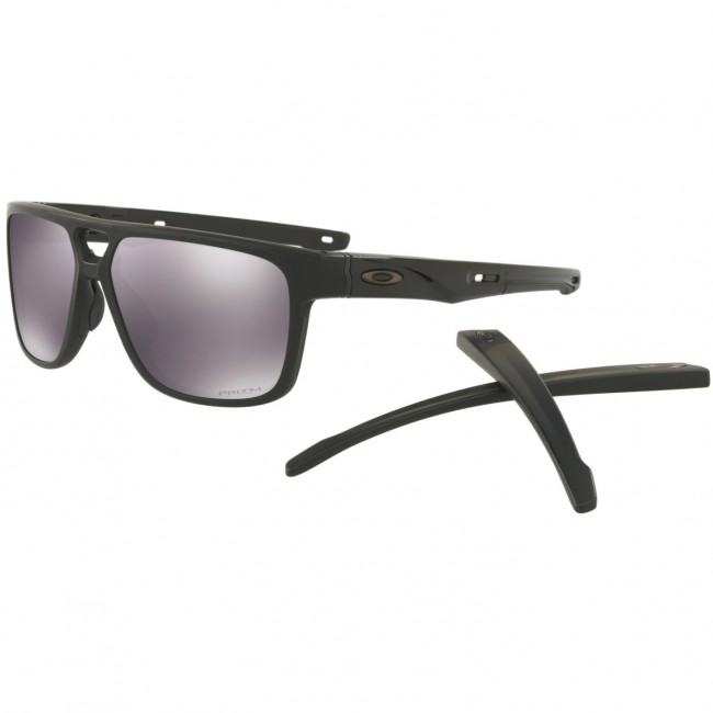 37708ae9a18 ... spain oakley crossrange patch sunglasses matte black prizm blac 5abb5  1f56f