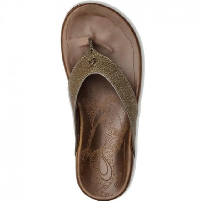 Sandals Kai Olukai Kohana Mustangtoffee dtsCQoxBhr