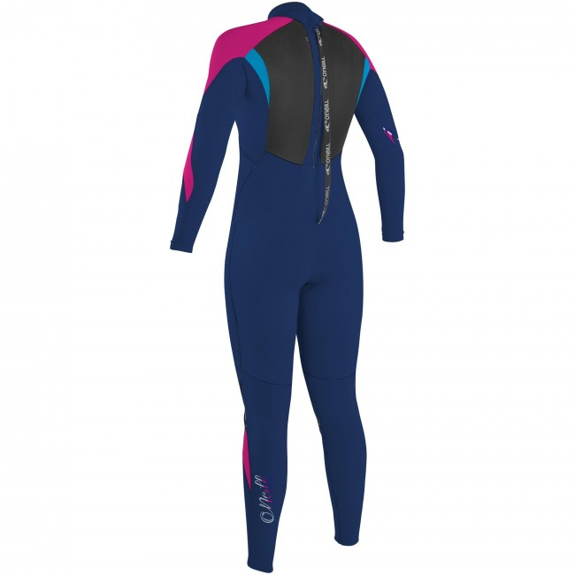 834d75ac22 O Neill Youth Girls Epic 4 3 Wetsuit - Cleanline Surf