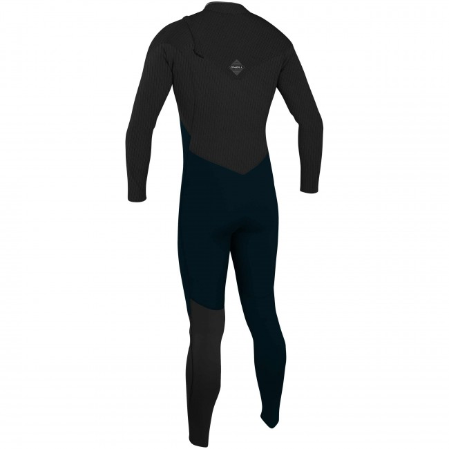 O Neill HyperFreak Comp 4 3 Zipless Wetsuit - Cleanline Surf f48e1dcf4