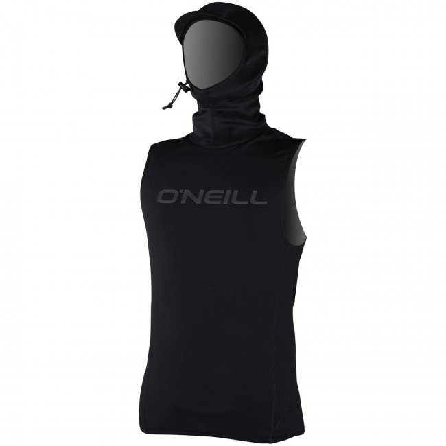e096bd0e4bb5a O Neill Wetsuits Thermo-X Neo-Hooded Vest - Cleanline Surf