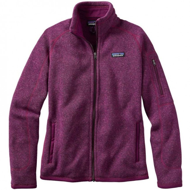 Patagonia Better Sweater Jacket Women S