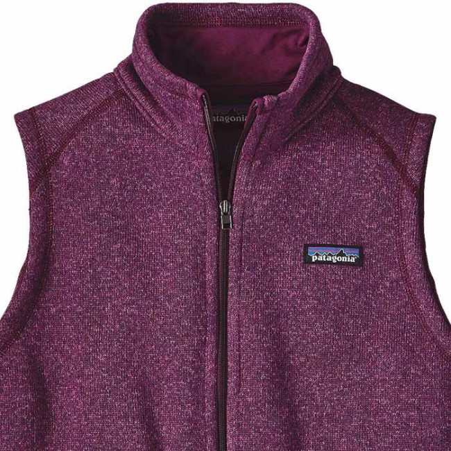 Women S Patagonia Better Sweater Vest