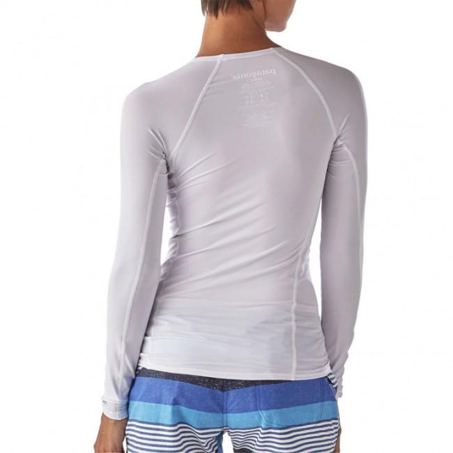 Patagonia Wetsuits Women S R0 Long Sleeve Rash Guard