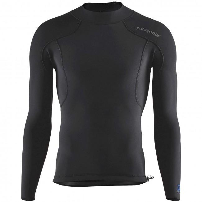 8767c07c6e Patagonia Wetsuits R1 Lite Yulex Jacket - Cleanline Surf
