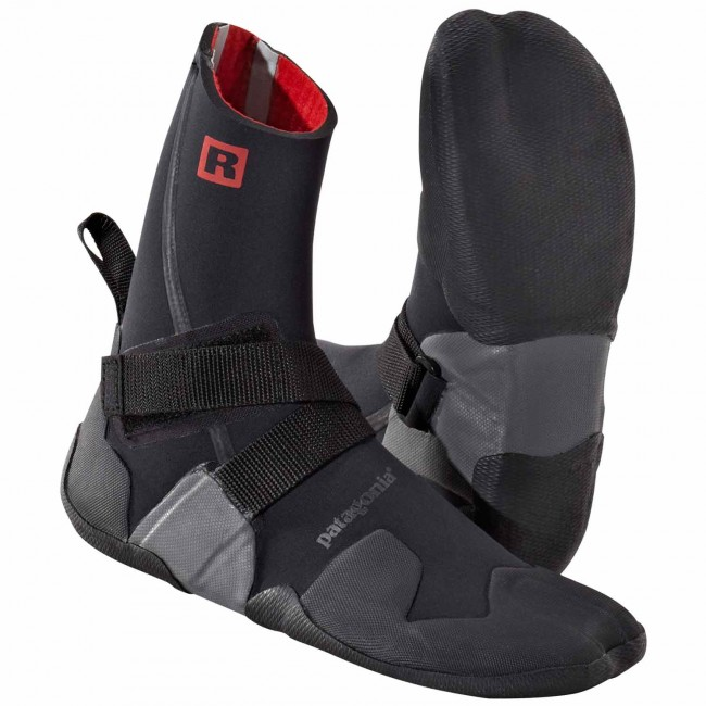 Boots, Booties Plus Lined Wetsuit Booties