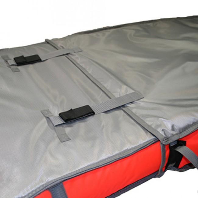 Pro Lite Boardbags Sup Session Split Adjule Day Bag