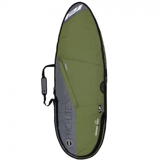 Pro lite boardbags smuggler series fish hybrid travel for Hybrid fish surfboard
