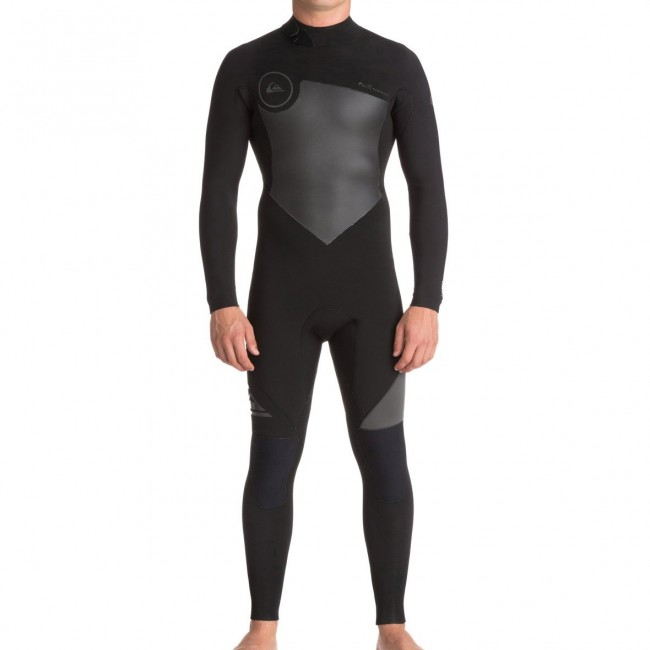 579773bc6b Quiksilver Syncro 5/4/3 Back Zip Wetsuit