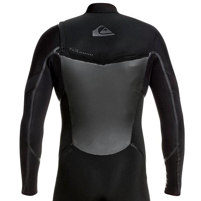 c60a390bd5 Quiksilver Syncro Plus 4/3 Chest Zip Wetsuit