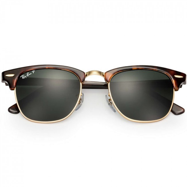 ray ban clubmaster or