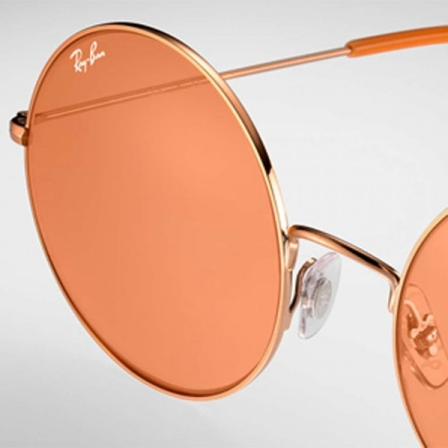 001b67e035a Ray-Ban Ja-Jo Sunglasses - Bronze Copper Orange Classic - Cleanline Surf