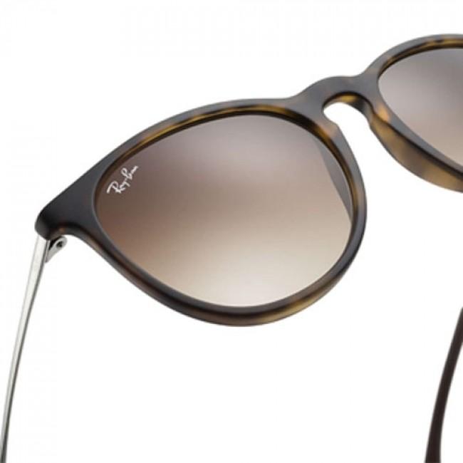 24986ee829e Ray-Ban Women s Erika Sunglasses - Tortoise Gunmetal Brown Gradient ...