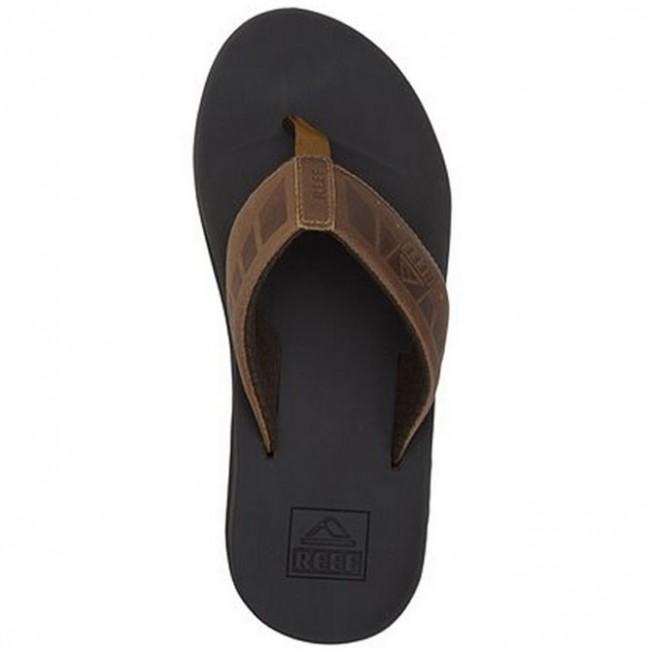 5b7dcf8967758 Reef Phantom LE Sandals - Brown Tan - Cleanline Surf