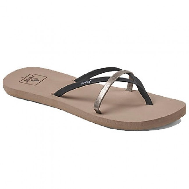 Pewter All Sizes Reef Bliss Wild Womens Footwear Sandals