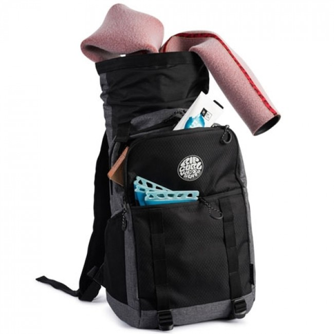 2bdff07356f Rip Curl Dawn Patrol 2.0 Surf Backpack - Midnight - Cleanline Surf