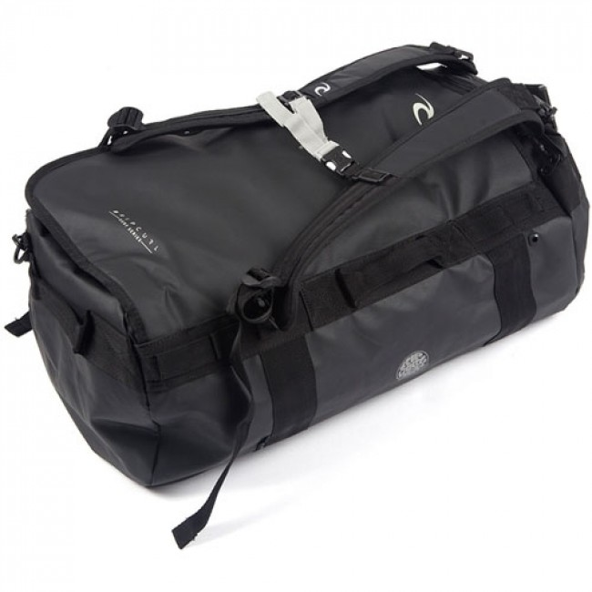 0349c14c39 Rip Curl Wettie Search Surf Duffel Bag - Black