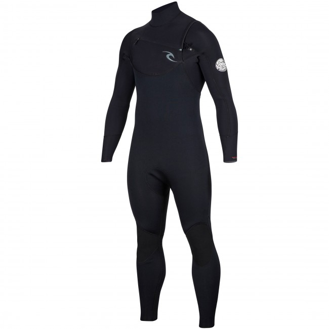 f8e6f11f76 Rip Curl Dawn Patrol 3 2 Chest Zip Wetsuit - Cleanline Surf