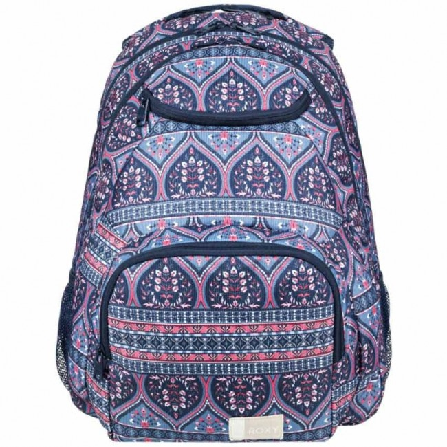 3ffb223d548 Roxy Women's Shadow Swell Backpack - China Blue
