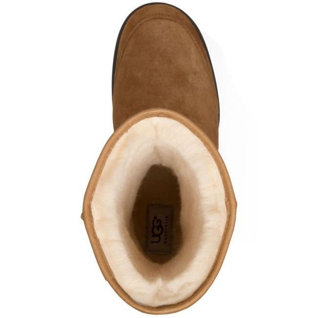 7ce45b219ca UGG Australia Michaela Boots - Chestnut - Cleanline Surf
