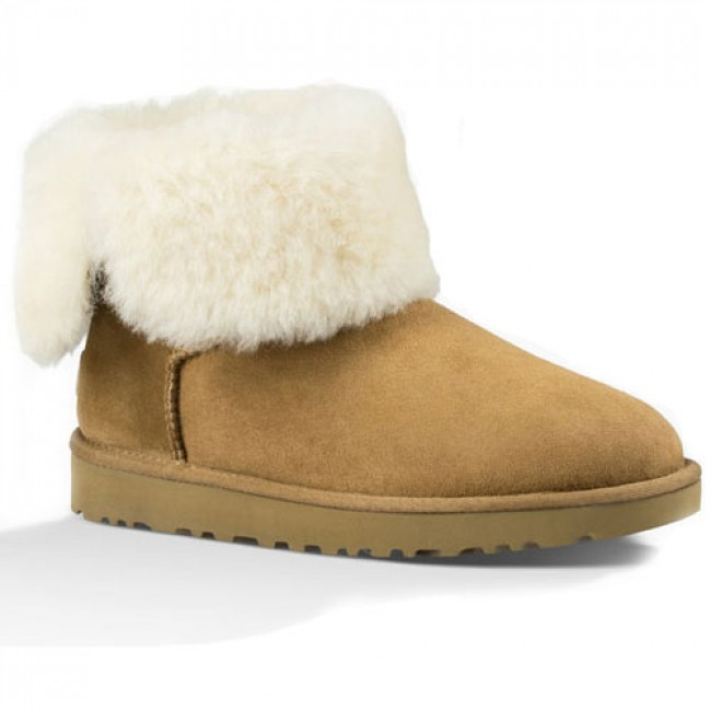 8feed98dc0 UGG Australia Bailey Button II Boots - Chestnut - Cleanline Surf