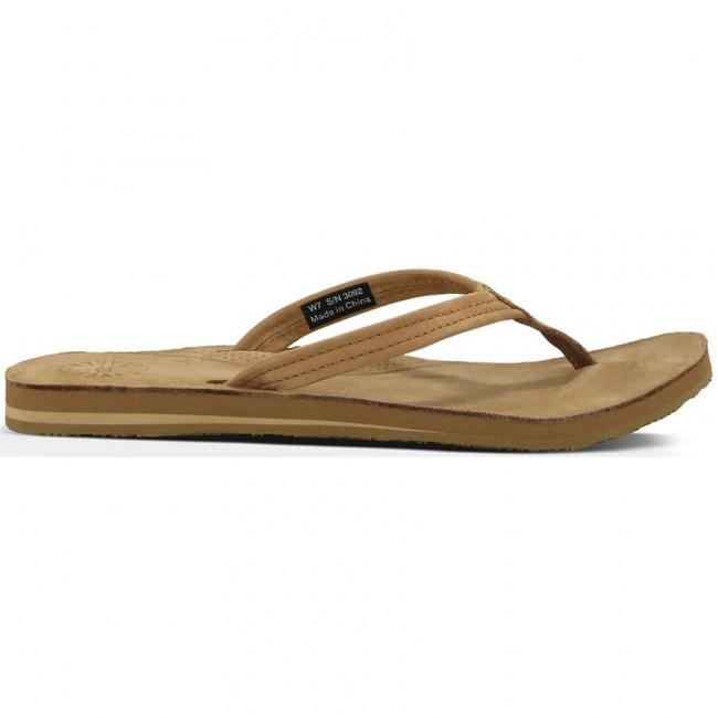 bd82966a5e1 UGG Australia Kayla Sandals - Chestnut - Cleanline Surf