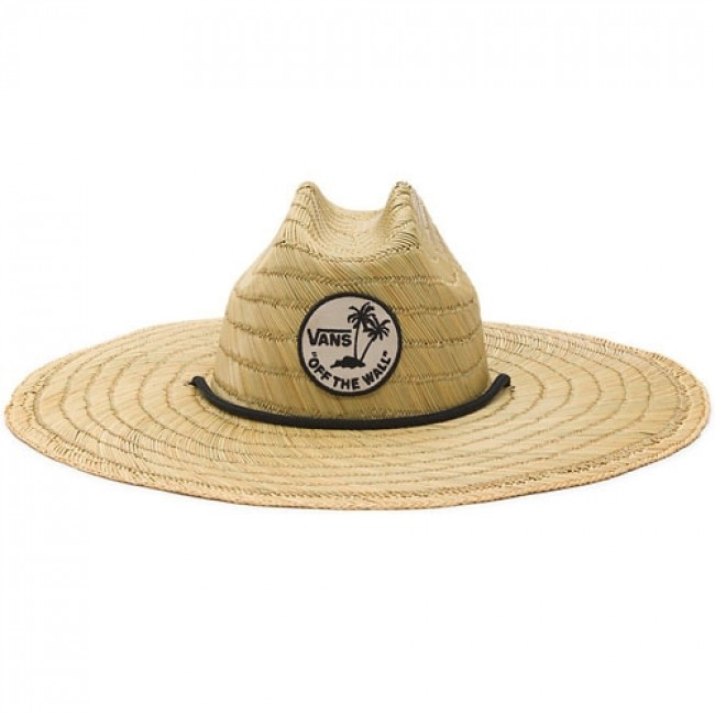 how to clean mold off a straw hat