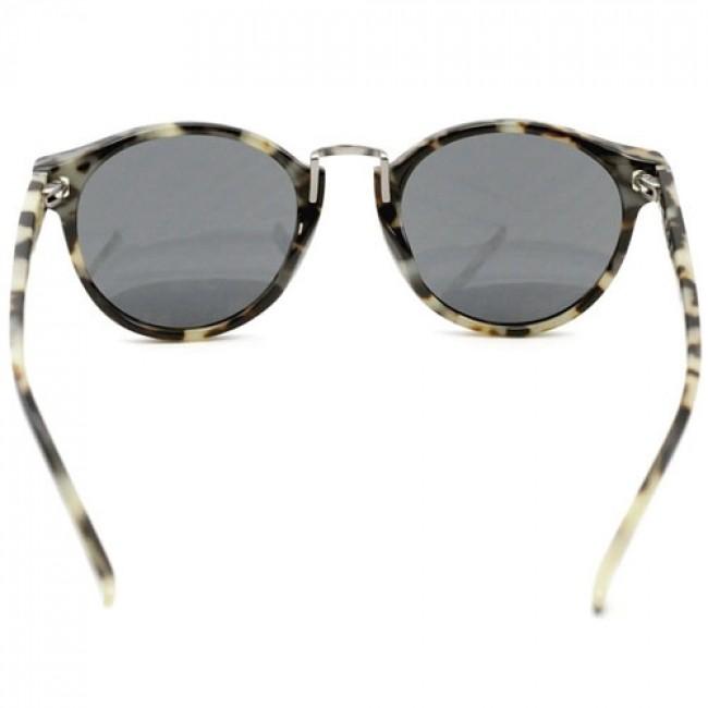 Von Zipper Stax Sunglasses - White Tortoise Grey - Cleanline Surf 91aa84b1cb