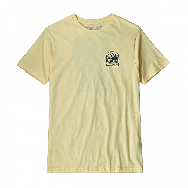 Omit Mens Grey Heather Stone Eagle Tee Shirt New L