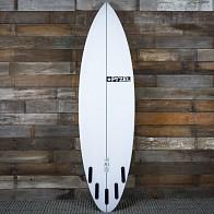 Pyzel Ghost 6'8 x 20 3/4 x 3 1/16 Surfboard