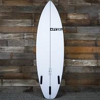 Pyzel Phantom 5'10 x 19 1/2 x 2 1/2 Surfboard - 3 Fin