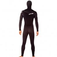 Hotline Reflex 2.0 Hooded 5/4 Chest Zip Wetsuit