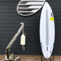 Channel Islands Taco Grinder 6'5 x 19 x 2 9/16 Used Surfboard