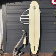 Blue 9'2 x 22 3/4 x 3 /14 Used Surfboard