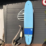 NSP 9'6 x 23 x 3 1/8 Used Surfboard