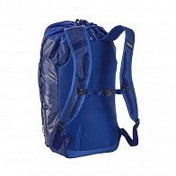 Patagonia LW Black Hole Cinch 20L Backpack - Imperial Blue