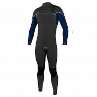 O'Neill Psycho One 4/3 Chest Zip Wetsuit - 2019