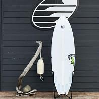 Lost Psycho Killer 5'10 x 20 x 2 1/2 Used Surfboard