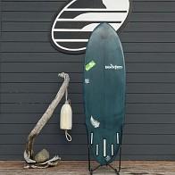 Blackfern Custom Egg 6'0 x 22 x 3 Used Surfboard