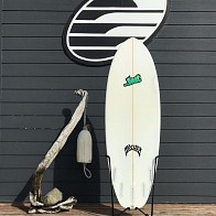 Lost Bottom Feeder 5'6 x 21 x 2.38 Used Surfboard