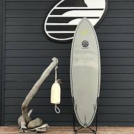 Santa Cruz Pumpkin Seed 6'4 x 20 1/2 x 2 7/16 Used Surfboard
