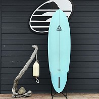 Gary Hanel Dew Drop 6'11 x 22 x 2 11/16 Used Surfboard
