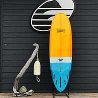 Modern Love Child 6'4 x 21 1/2 x 2 7/8 Used Surfboard