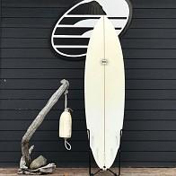 Bing Wing Pin 6'8 x 20 5/8 x 2 3/4 Used Surfboard