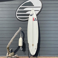 Channel Islands Proton 6'10 x 18 3/4 x 2 3/8 Used Surfboard